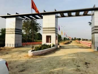 1000 sqft, Plot in Builder shine city vidik vihar raibareli road nigohan, Lucknow at Rs. 5.5000 Lacs