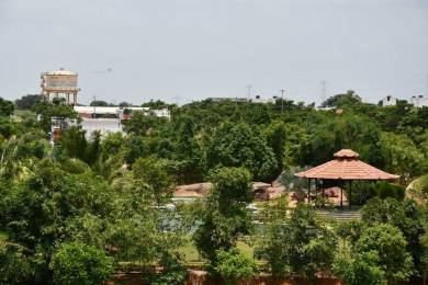 2403 sqft, Plot in Fortune Butterfly City Kadthal, Hyderabad at Rs. 13.3500 Lacs