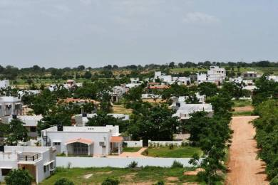 5490 sqft, Plot in Fortune Butterfly City Kadthal, Hyderabad at Rs. 39.6500 Lacs