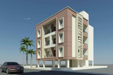 572 sqft, 1 bhk Apartment in Builder SARAH PLAZA Karwanchiwadi, Ratnagiri at Rs. 14.4430 Lacs