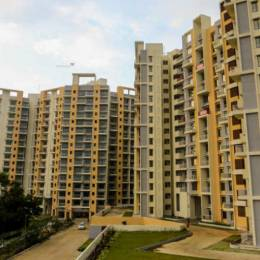1090 sqft, 2 bhk Apartment in Mahindra Antheia Pimpri, Pune at Rs. 85.0000 Lacs