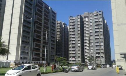 1459 sqft, 3 bhk Apartment in Builder Project Apollo DB City, Indore at Rs. 49.0000 Lacs