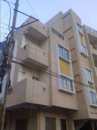 1325 sqft, 3 bhk Apartment in Builder Project Alok Nagar, Indore at Rs. 16000
