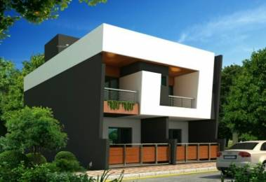 1450 sqft, 3 bhk Villa in Builder Project Main AB Bypass, Indore at Rs. 29.9900 Lacs