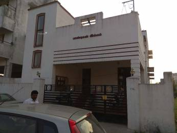 1200 sqft, 2 bhk BuilderFloor in Builder Project Kovur, Chennai at Rs. 12000