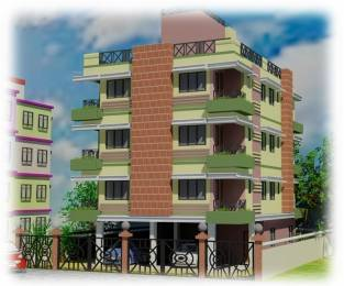 930 sqft, 2 bhk Apartment in Builder Purbayan Abasan Madurdaha Madurdaha, Kolkata at Rs. 39.0000 Lacs