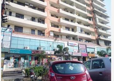1280 sqft, 2 bhk Apartment in Himalaya Legend Gyan Khand, Ghaziabad at Rs. 68.0000 Lacs