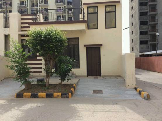 1350 sqft, 2 bhk Villa in Cosmos Greens Villas Sector 18 Bhiwadi, Bhiwadi at Rs. 38.0000 Lacs