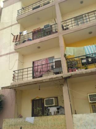650 sqft, 1 bhk Apartment in Trehan Hill View Garden Phase1 and Phase2 Sector 39 Bhiwadi, Bhiwadi at Rs. 10.5000 Lacs