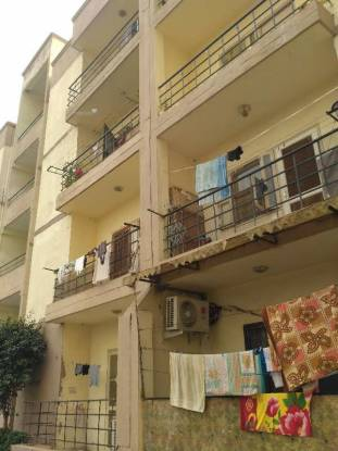 650 sqft, 1 bhk Apartment in Trehan Hill View Garden Phase1 and Phase2 Sector 39 Bhiwadi, Bhiwadi at Rs. 12.0000 Lacs