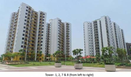1540 sqft, 3 bhk Apartment in Vipul Gardens Sector 1 Dharuhera, Dharuhera at Rs. 37.0000 Lacs