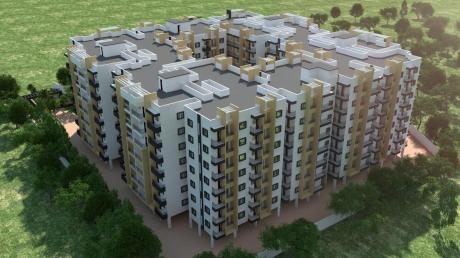 1219 sqft, 2 bhk Apartment in Gayatri Bravuria Baner, Pune at Rs. 82.0000 Lacs