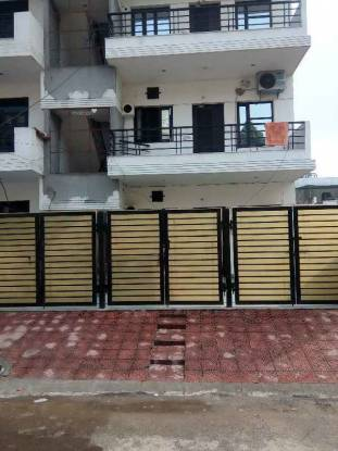 1538 sqft, 3 bhk BuilderFloor in Builder Project Sector 48, Faridabad at Rs. 60.0000 Lacs