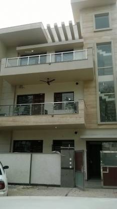1538 sqft, 3 bhk BuilderFloor in Builder Project Sector 48, Faridabad at Rs. 55.0000 Lacs