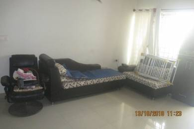 1275 sqft, 2 bhk Apartment in Vaishnavi Rathnam Dasarahalli on Tumkur Road, Bangalore at Rs. 23000