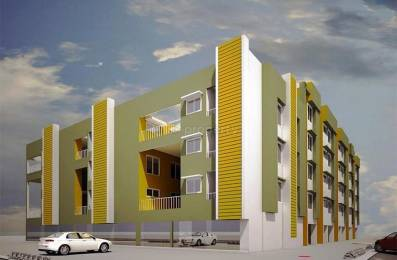 1456 sqft, 3 bhk Apartment in Rakindo developers Orchids Phase 2 Kovai Pudur, Coimbatore at Rs. 15000