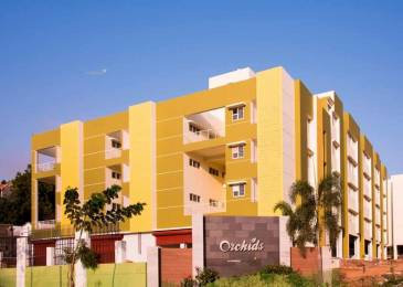979 sqft, 2 bhk Apartment in Rakindo Orchids Kovai Pudur, Coimbatore at Rs. 11000