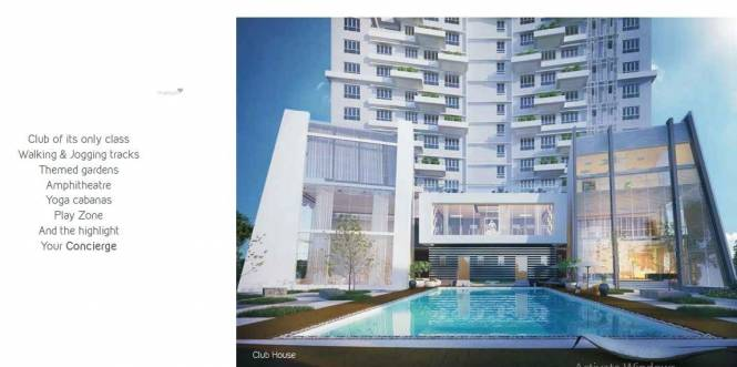 1953 sqft, 3 bhk Apartment in PS Vyom New Alipore, Kolkata at Rs. 1.5200 Cr