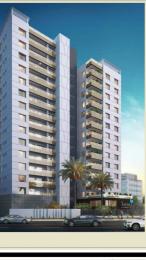 2348 sqft, 3 bhk Apartment in Salarpuria Sattva The Avenue Alipore, Kolkata at Rs. 3.6400 Cr