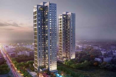 2822 sqft, 4 bhk Apartment in Builder PS Aurus Tangra, Kolkata at Rs. 3.2600 Cr