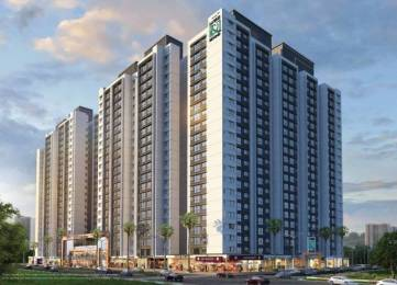 750 sqft, 2 bhk Apartment in Omkar Lawns And Beyond Jogeshwari East, Mumbai at Rs. 1.2000 Cr