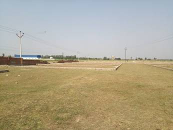 1000 sqft, Plot in Builder velvet city Bijnor, Lucknow at Rs. 9.0000 Lacs