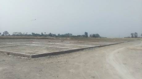1000 sqft, Plot in Builder Shine City Jhusi, Allahabad at Rs. 10.0000 Lacs