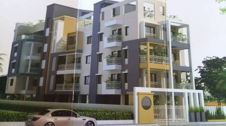 1070 sqft, 2 bhk Apartment in Builder Project Zingabai Takli, Nagpur at Rs. 27.5000 Lacs