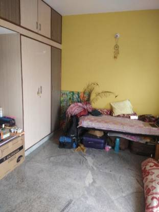 300 sqft, 1 bhk Apartment in Builder Project Sector 2 HSR Layout, Bangalore at Rs. 9000