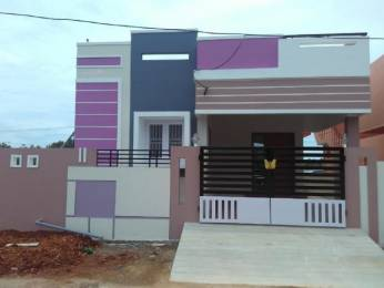 600 sqft, 1 bhk Villa in Builder Smc dtcp approved Mahindra World City, Chennai at Rs. 14.4000 Lacs