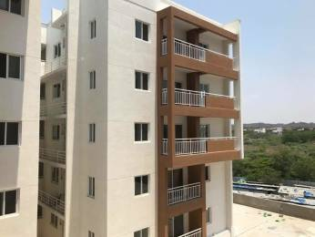 1090 sqft, 2 bhk Apartment in Accurate Wind Chimes Narsingi, Hyderabad at Rs. 55.0000 Lacs