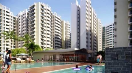 615 sqft, 1 bhk Apartment in Ekta Parksville Phase II Virar, Mumbai at Rs. 29.0000 Lacs