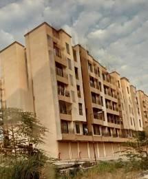 575 sqft, 1 bhk Apartment in Crystal Niwas Tower Nala Sopara, Mumbai at Rs. 21.0000 Lacs