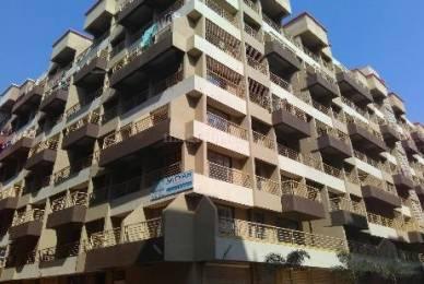 375 sqft, 1 bhk Apartment in Pritam Satyam Tower Nala Sopara, Mumbai at Rs. 16.0000 Lacs