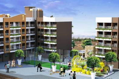 340 sqft, 1 bhk Apartment in Builder VINAY RESIDENCY Z Umroli, Mumbai at Rs. 7.2000 Lacs