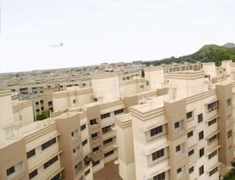595 sqft, 1 bhk Apartment in Builder eveshine heights Vasai east, Mumbai at Rs. 28.5000 Lacs