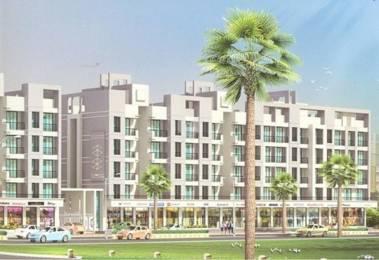 595 sqft, 1 bhk Apartment in Builder sai residency boisar w Boisar West, Mumbai at Rs. 14.0000 Lacs