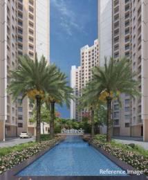 750 sqft, 2 bhk Apartment in Sunteck West World 1 Tivri Naigaon East Naigaon East, Mumbai at Rs. 34.5000 Lacs