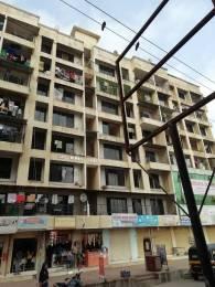 400 sqft, 1 bhk Apartment in Crystal Niwas Tower Nala Sopara, Mumbai at Rs. 17.0000 Lacs