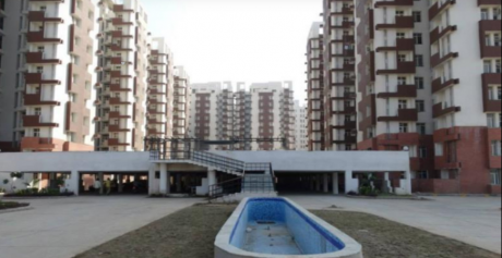 1800 sqft, 3 bhk Apartment in Builder jalvayu tower Sunny Enclave, Mohali at Rs. 65.0000 Lacs