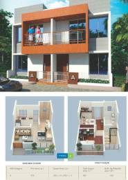 567 sqft, 2 bhk Villa in Star India Construction Tech Towne Bihta, Patna at Rs. 13.0000 Lacs