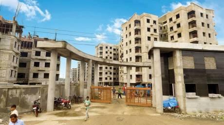 734 sqft, 2 bhk Apartment in Simoco Sanhita Rajarhat, Kolkata at Rs. 17.0000 Lacs