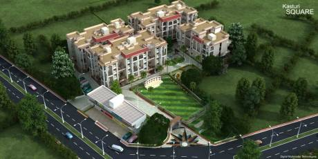 766 sqft, 2 bhk Apartment in Builder Project Besa, Nagpur at Rs. 16.2500 Lacs