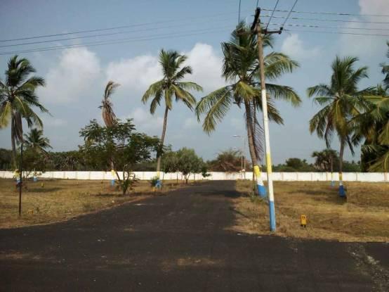 600 sqft, Plot in Builder yrs2home sathya garden Kelambakkam, Chennai at Rs. 11.3940 Lacs