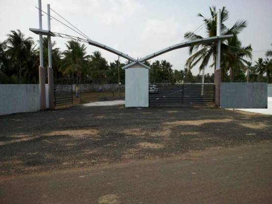 1200 sqft, Plot in Builder yes2home sathya garden Padur, Chennai at Rs. 22.7880 Lacs