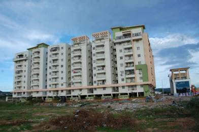 1189 sqft, 2 bhk Apartment in Novus Infra Pvt Ltd Florence Village Gajuwaka, Visakhapatnam at Rs. 12000