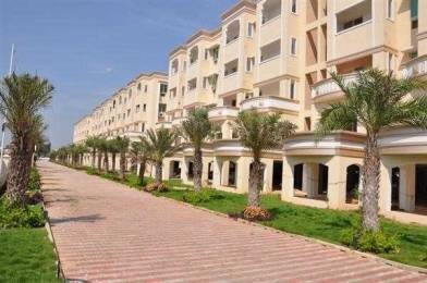 1696 sqft, 3 bhk Apartment in South India Shelters Builders SIS Danube Jeyachandran Nagar, Chennai at Rs. 93.0000 Lacs