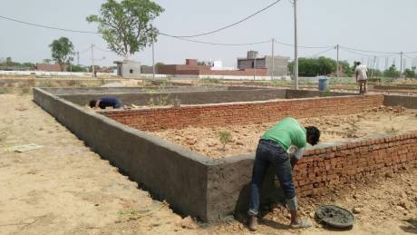 900 sqft, Plot in Builder Project Shamshabad Road, Agra at Rs. 6.5000 Lacs