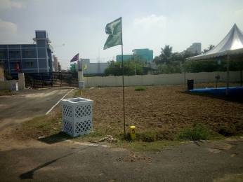 1000 sqft, Plot in Builder Low Price Sevvapet DTCP Approved Plots veppampattu, Chennai at Rs. 14.0000 Lacs