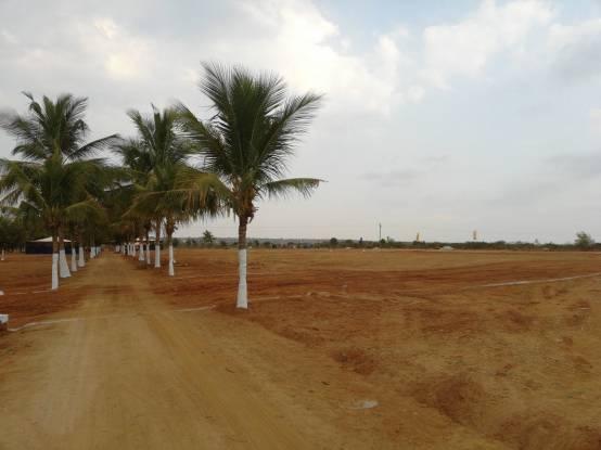 1800 sqft, Plot in Builder akshita infra golden breeze Maheshwaram, Hyderabad at Rs. 18.0000 Lacs